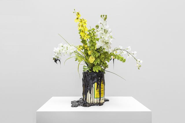, 'Vase,' 2013, kurimanzutto