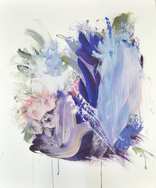 , 'Bella emozione,' 2017, Rafael Gallery
