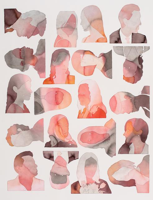 , '21st Floor,' 2019, Russo Lee Gallery