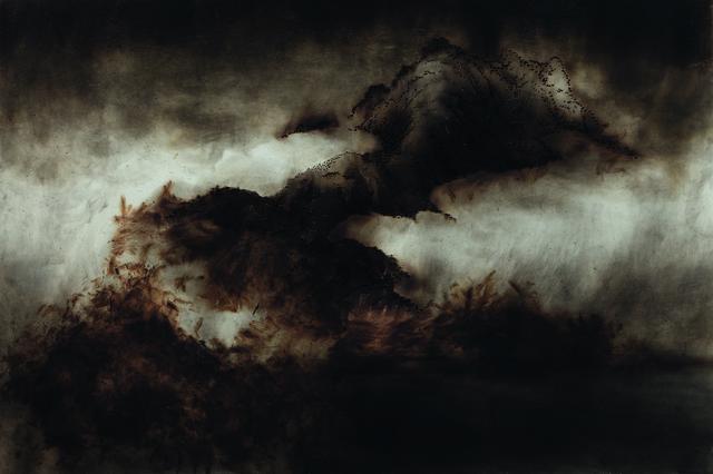 , 'Ash 43,' 2013, Opera Gallery