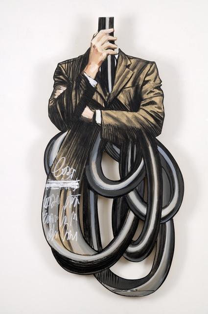 , 'Laocoonte,' 2013, Dharma Fine Arts