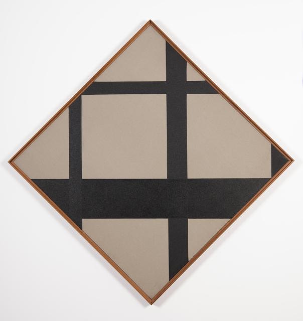 , 'V2,V4, from Vision Engineering,,' , Juan Carlos Maldonado Art Collection