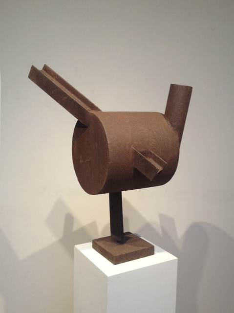 , 'Untitled (Volume),' 1971, Washburn Gallery