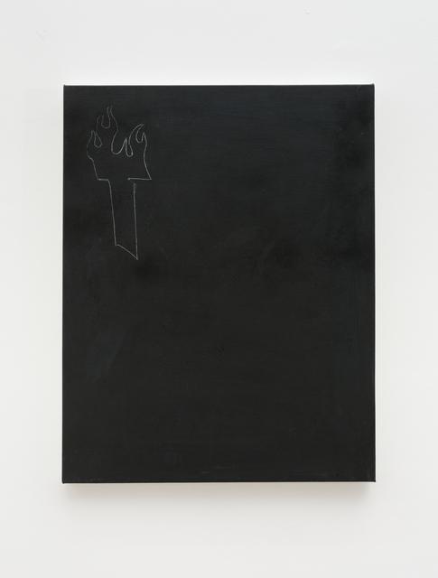 , 'T,' 2016, Pékin Fine Arts