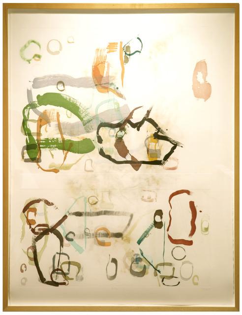 , '75 Stones,' 1989, Carl Solway Gallery