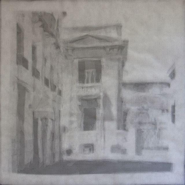 Giorgio Tentolini, 'Messina, via Solferino', 2013, Galerie Montmartre