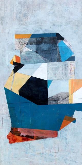 , 'Seldom Horizontal,' 2018, A Gallery