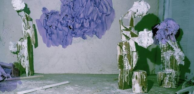 , 'L'atelier Calais #20,' 2014, Galerie Christophe Gaillard