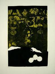 Antoni Clavé, 'Bleu Et Noir', 1968, Kunzt Gallery