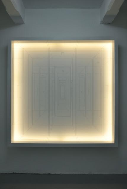 , 'Limen #2,' 2018, The Flat - Massimo Carasi