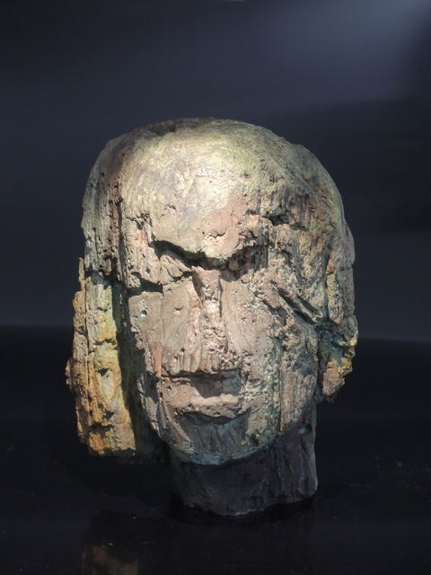 , 'Kopf 273,' 2018, Bode Gallery