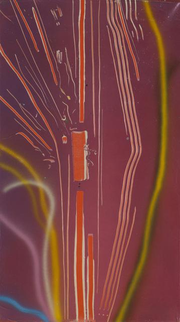 , 'Festival de Samba,' 1985, Berry Campbell Gallery
