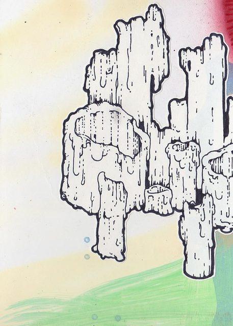 Jesse Weiss, 'Untitled 1', 2014, Uprise Art