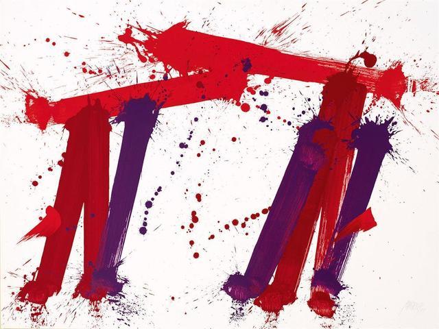 , 'Korsika Bepop,' 2008, Galerie Kovacek & Zetter