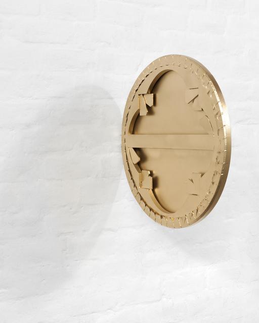 , 'GF-01-14,' 2014, Galería Lucia de la Puente