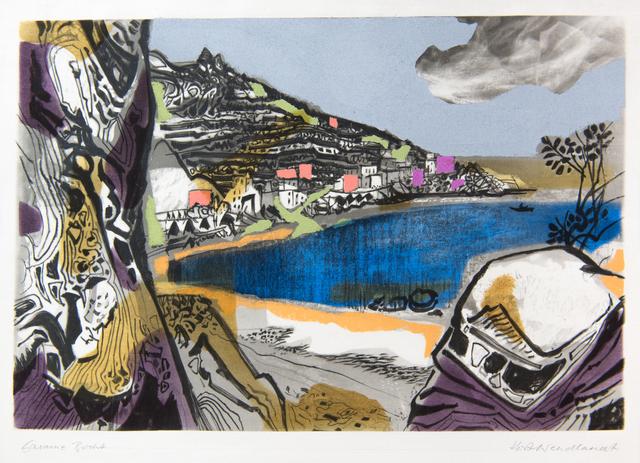 , 'Einsame Bricht,' Late 1950's, GALLERY 1/1