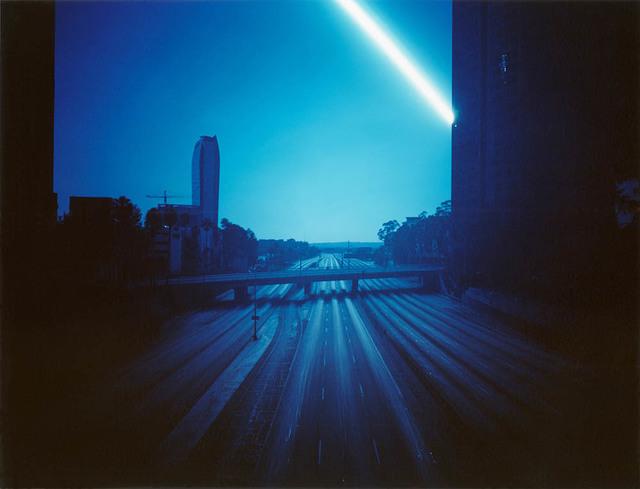 , 'Downtown LA, February 2013,' 2013, Blindspot Gallery