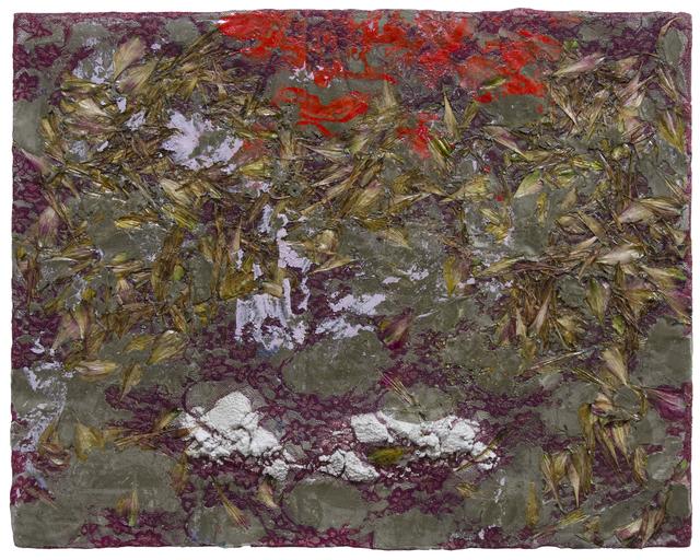 Naomi Safran-Hon, 'Henry's Flowers', 2019, Slag Gallery