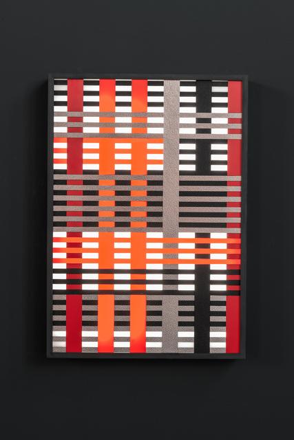 , 'Albers in Light,' 2019, Christine König Galerie