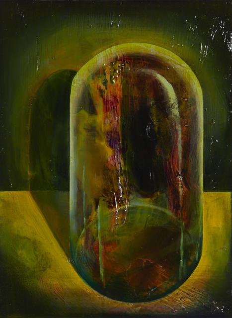 , 'Elixir,' 2020, Galerie Les filles du calvaire