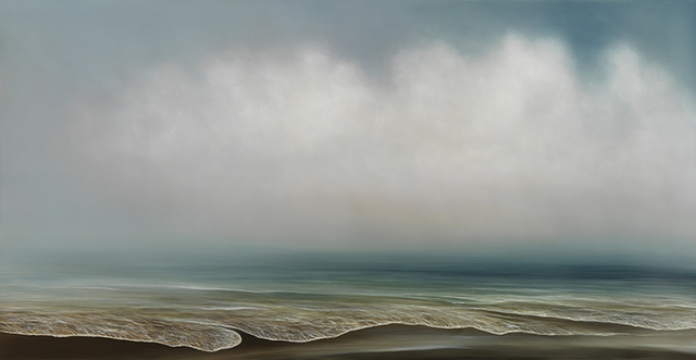 , 'Wave's Ebb #552,' 2015, Dolby Chadwick Gallery
