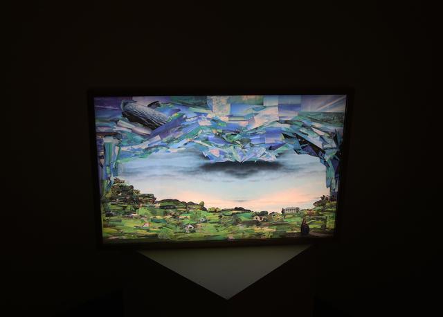 , 'Proof of Heaven,' 2012, Joshua Tree Art Gallery