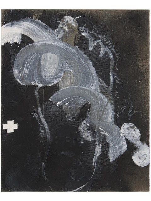 , 'Peu i espiral,' 1972, Mayoral