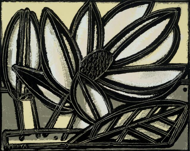, 'Magnolia Blossom,' 2016, Joanne Artman Gallery