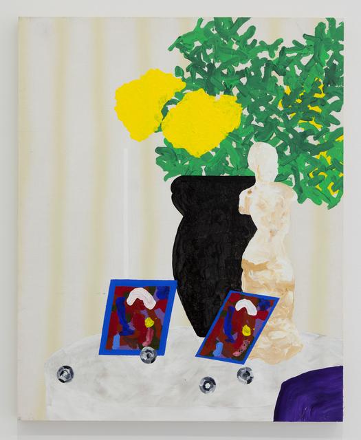 , 'WHCZ,' 2017, Grant Wahlquist Gallery