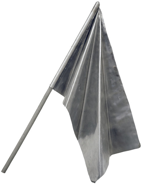 , 'Flag,' 2013, XL Projects