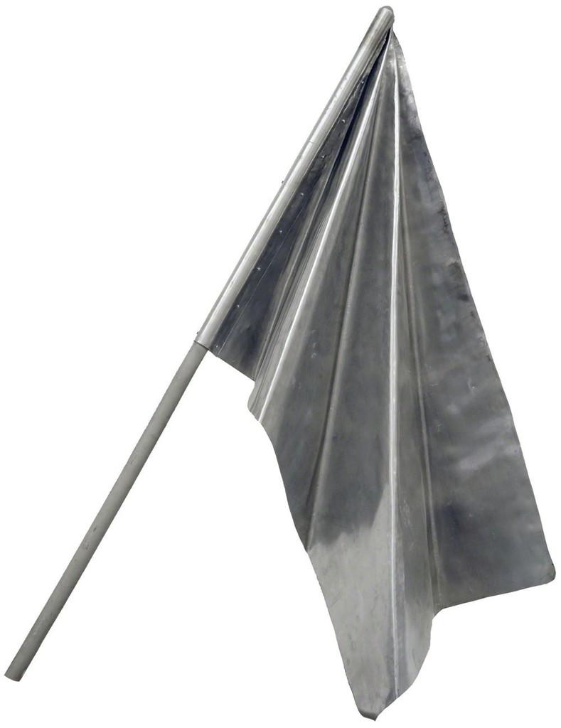 Alexander Povzner, 'Flag,' 2013, XL Projects