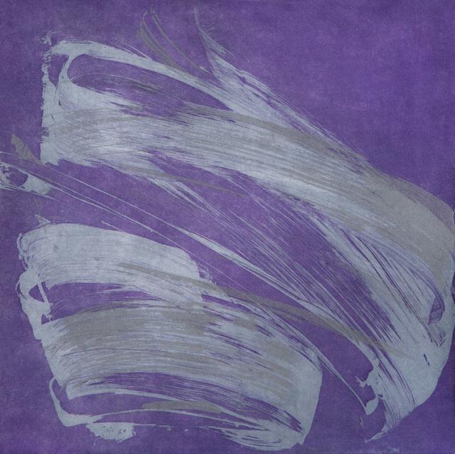 , 'Wingate Violet,' 2015, Lennon, Weinberg