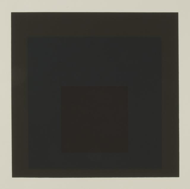 , 'Profundo,' 1965, Thomas French Fine Art