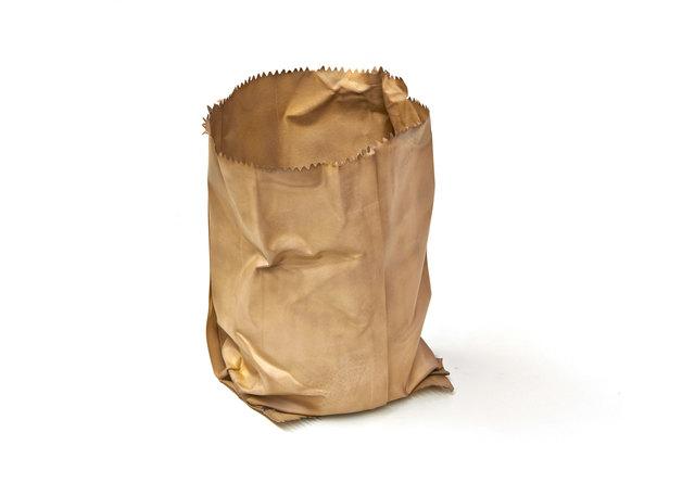 , 'Paper Bag (Sugar),' 2016, Ornamentum