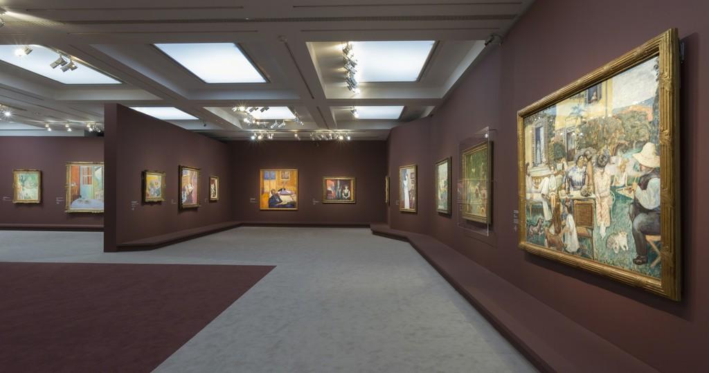 """Pierre Bonnard: Painting Arcadia"" © Musée d'Orsay, Photo: Sophie Boegly"