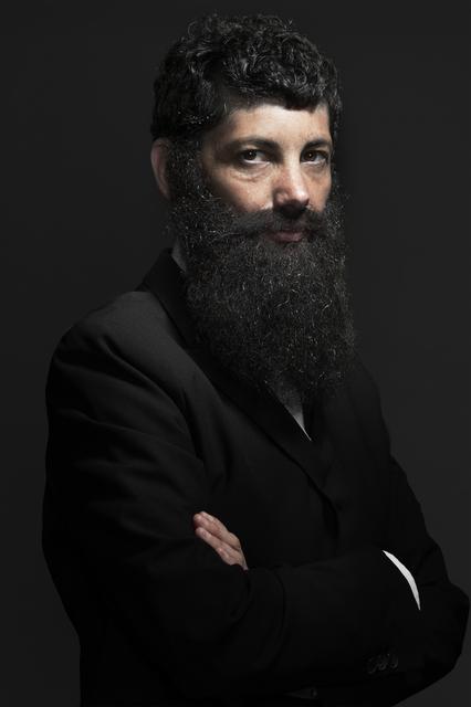 , 'Herzl III,' 2015, Manifesta Foundation