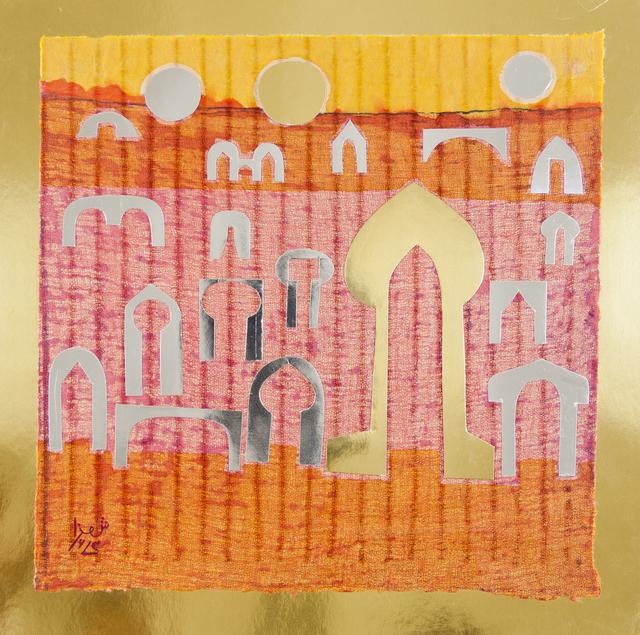 , 'Arches,' , Jhaveri Contemporary
