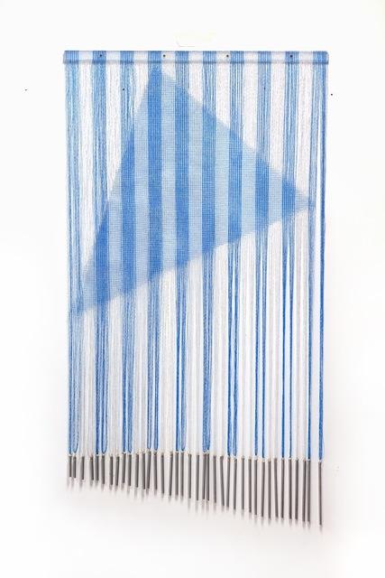 , 'Triângulo (série Pagode),' 2015, Galeria Leme