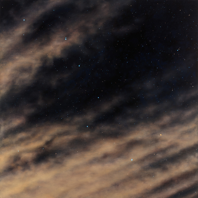 Damian Loeb, 'The Big Dipper', 2016, Painting, Oil on linen, Acquavella Galleries