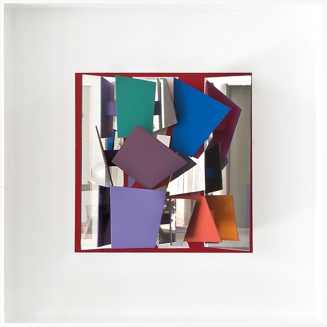 , 'ID_09,' 2012, Fils Fine Arts