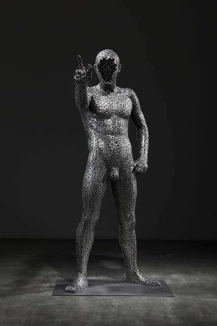 , 'Hypocrite 415,' 2016, Opera Gallery