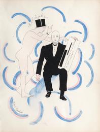 Relâche - Erik Satie