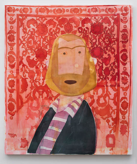 , '98% Human,' 2016, Horton Gallery