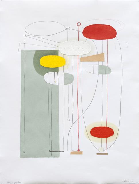 , 'Alice´s garden,' 2016, Mercedes Viegas Arte Contemporânea