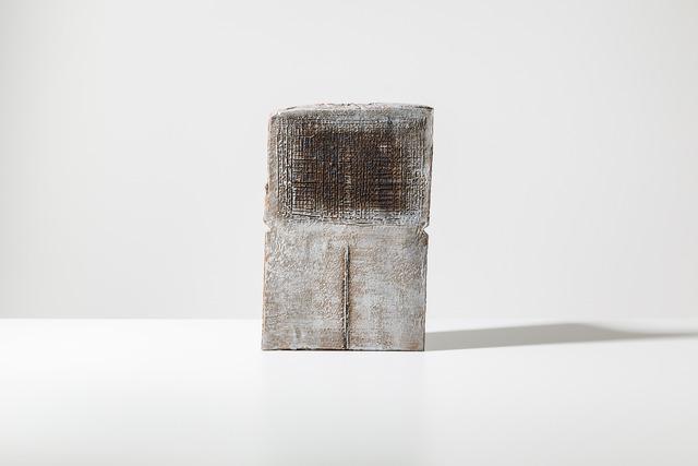 , 'Stele #4,' 2016, Ricco/Maresca Gallery