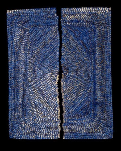 , 'Pozo Azul 6,' 2012, Bellas Artes Gallery
