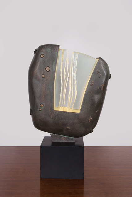 , 'Table lamp Mod. 2533,' ca. 1960, Giustini/Stagetti Galleria O. Roma