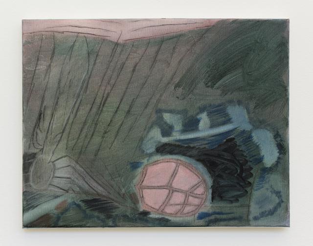 , 'Fant,' 2016, Galleri Jacob Bjørn