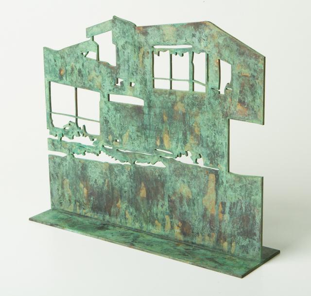 , 'In Reverse,' 2014, Heather James Fine Art
