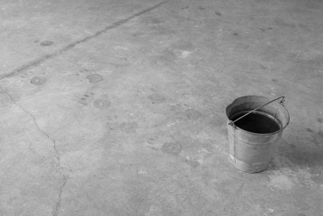 , 'Untitled (Makhno's boys),' 2013, Dvir Gallery